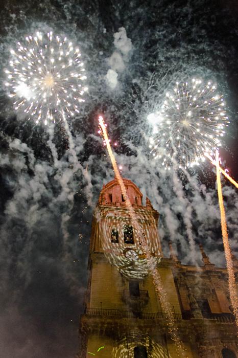 photoblog image Fireworks